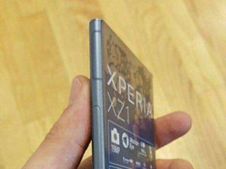 Telefon Sony Xperia XZ1