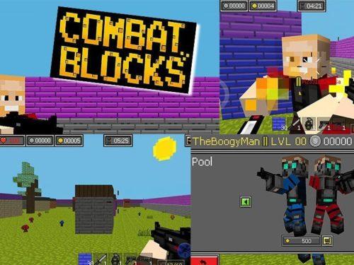 Combat Blocks