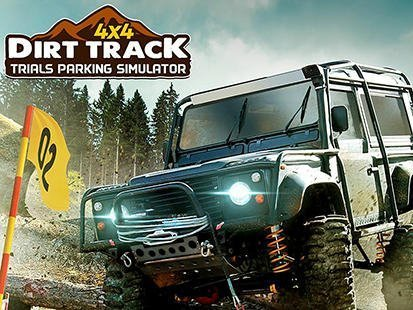 4x4 Dirt Offroad Parking Game Download for Mobile