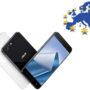 Série Asus ZenFone 4 je oficiálně v Evropě