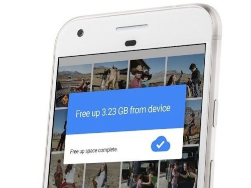 Google Photos to download