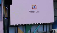 Google rozšiřuje Google Lens o rozšířenou realitu pro nakupování