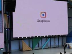 Google Lens obdrží aktualizaci s novým designem a módem