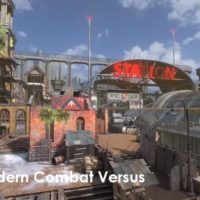"Modern Combat Versus přijde na iOS a Android ""velmi brzy"""