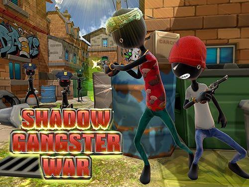 Shadow Gun FB