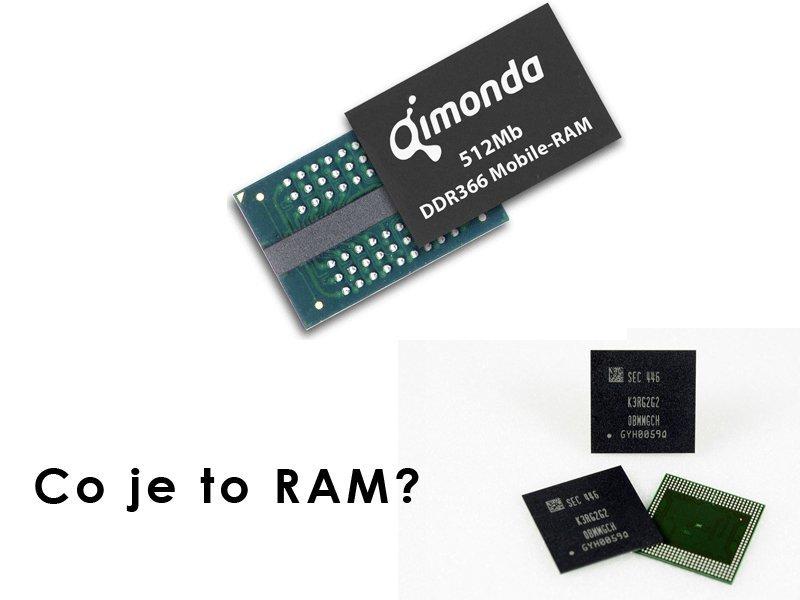 Co je to RAM?
