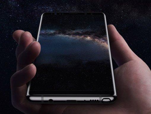 Samsung Galaxy Note 8 funkce na kterémkoliv Android telefonu