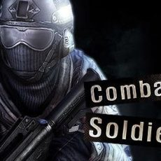 Hra Combat Soldier