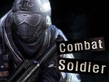 Hra Combat soldier ke stažení