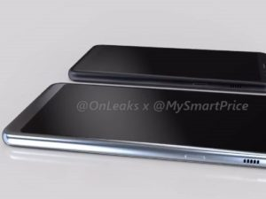 Samsung Galaxy A5 & A7 2018