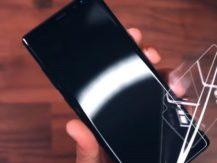 Samsung oficiálně testuje své telefony pro pády