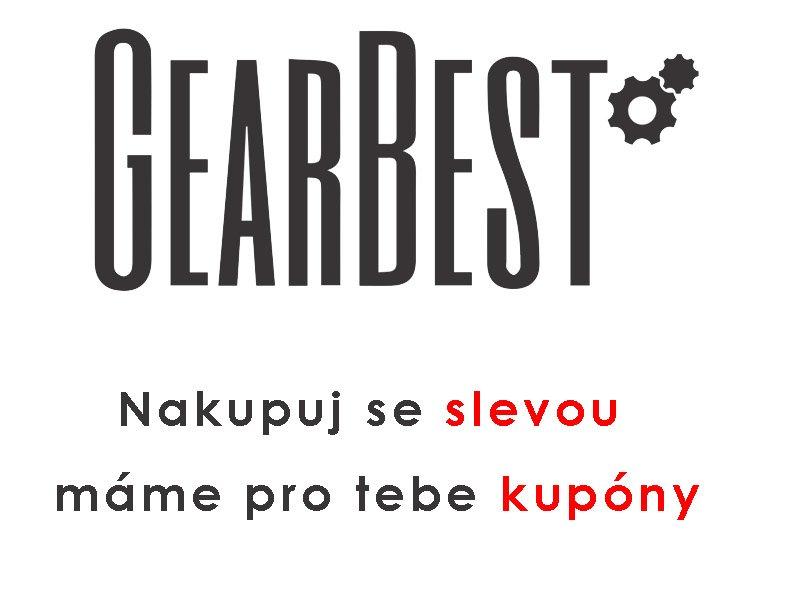Na Vánoce k Gearbest. Nový sklad v ČR doručení do 5 dní.   novinky