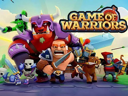 Game of warriors android game for free