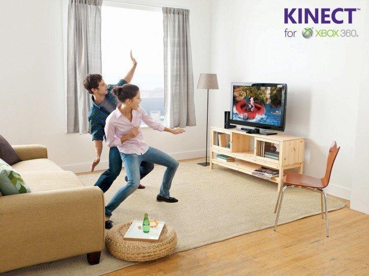 Konect Kinect