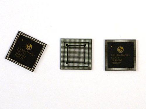 LG čip