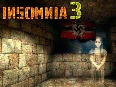 Hra ke stažení Insomnia 3 na mobil