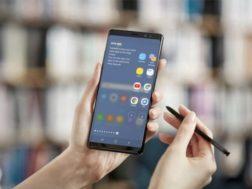 Samsung Galaxy Note 10 s rychlejší nabíječkou