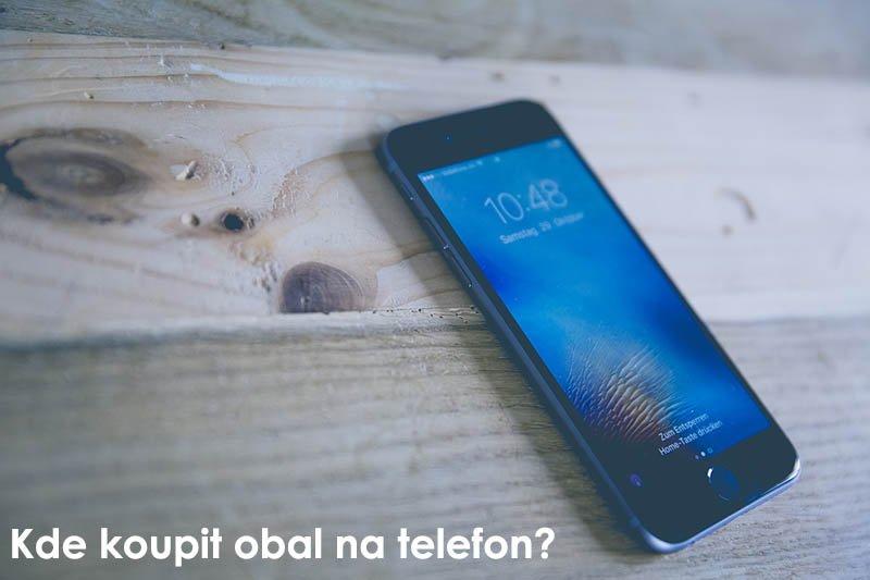 Obal telefonu