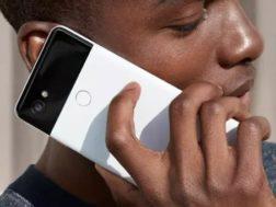 Google Pixel 2 se oficiálně stahuje z prodeje