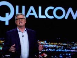 Qualcomm a Samsung bude zásobovat Apple 5G modemy