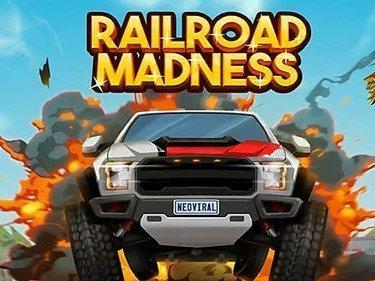 Railroad Madness android hra ke stažení
