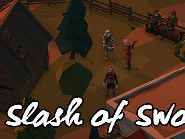 Slash of Sword android game