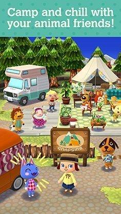 Spousta zábavy v táboře