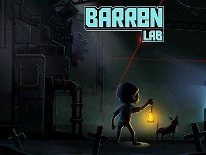 Hra Barren