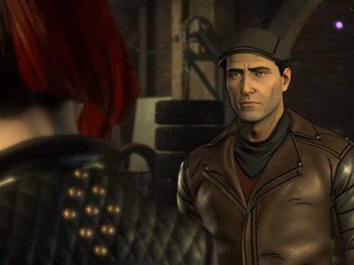 Batman: The Enemy Within Episode Three