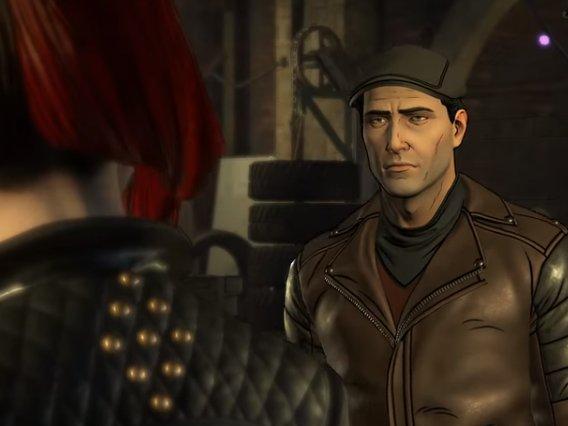 Batman: The Enemy Within epizoda tři