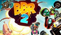 Hra BBR 2