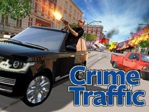 Crime traffic android hra