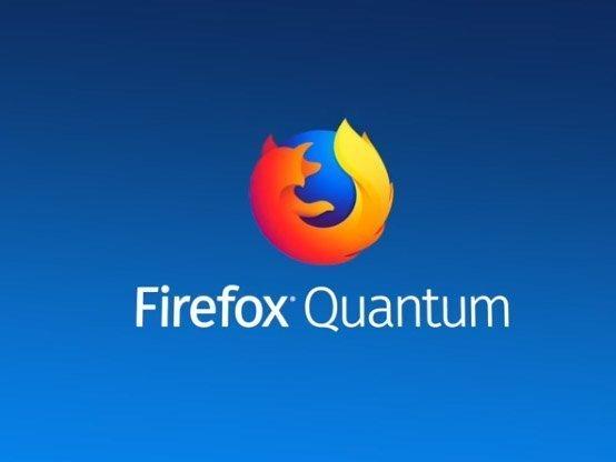 Firefox Quantumm