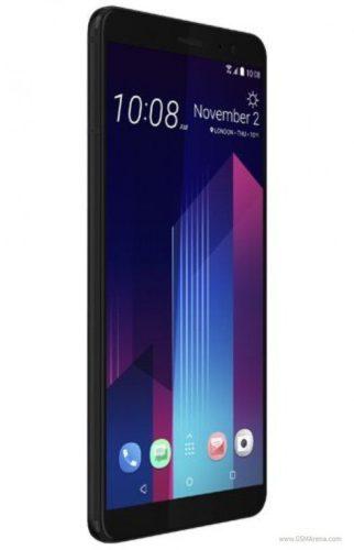 HTC U11+; zdroj: gsmarena.com