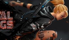 Hra Metal wings: Elite force ke stažení na mobil
