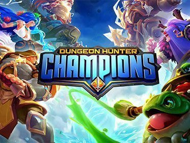 Dungeon Hunter Champions android hry