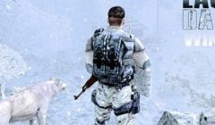 Hra Last day of winter: FPS frontline shooter