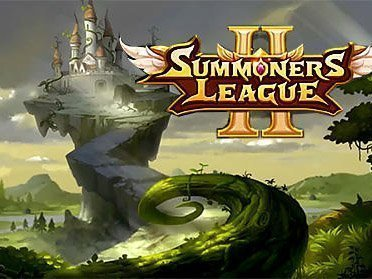 Hra Summoners league 2