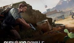 Hra Survivor royale