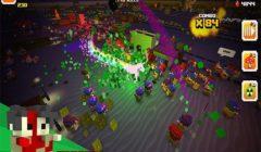 Nová hra Zombie Bloxx je dostupná na iOS a Android