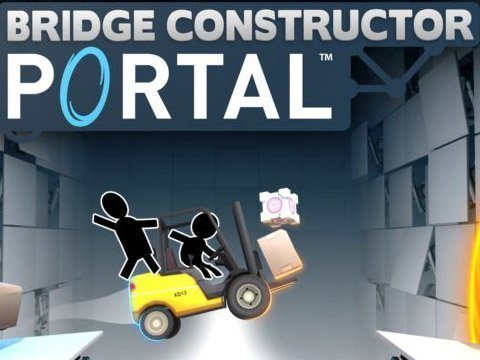 Bridge Constructor android hra