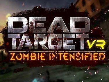 VR Dead target: Zombie intensified