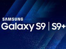 Galaxy S9 and S9+ se skvělými detaily, specifikacemi a datem vydání