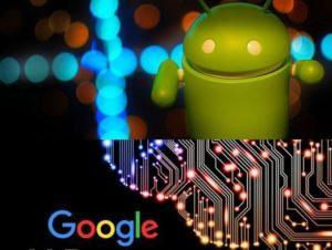 Google novinky, technologické novinky roku 2018