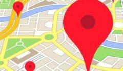 """Odlehčené Google Mapy """"Go"""" jsou k dispozici"""