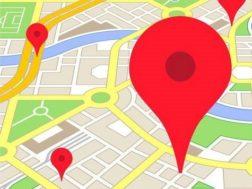 Rádi prozkoumáváte města? S aktualizací Google Map to bude jednodušší.