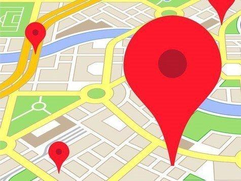 Google Mapy Go