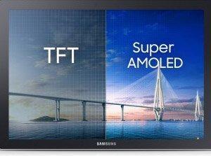 OLED displeje vyzvaly starší LCD   novinky