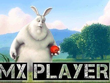 MX Player zdarma ke stažení na mobil