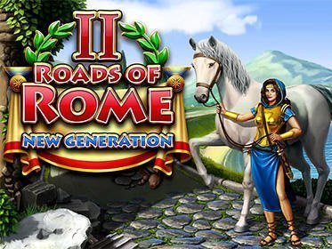 Roads of Rome: New Generation android hra zdarma